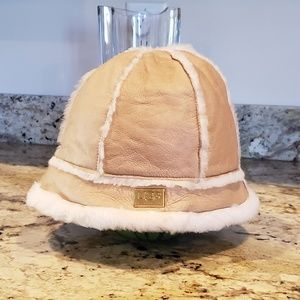 Ugg winter hat